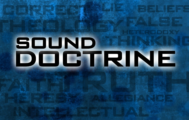 DOCTRINAL - Definition from the KJV Dictionary